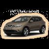 Коврики Nissan Murano 2 2007-2016 в салон кузова Z51