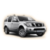 Коврики Nissan Pathfinder 2005-2014 в салон кузова R51