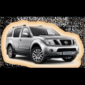 Nissan Pathfinder (R51) 2005 – 2014