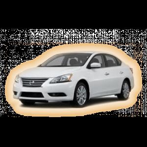 Nissan Sentra (B17) 2014 -