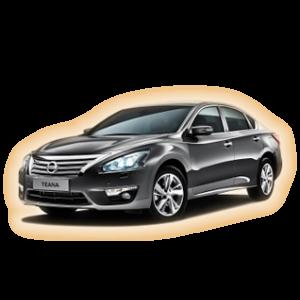Nissan Teana (L33) 2014-