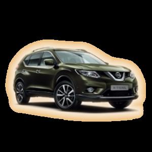 Nissan X-Trail (T32) 2014-