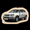 Коврики Opel Antara 2012-и выше в салон кузова LO7