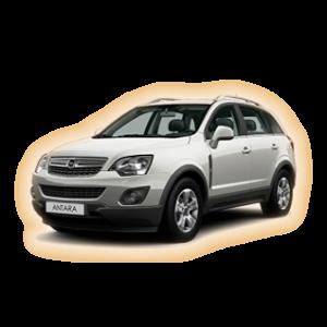 Opel Antara (LO7) 2012