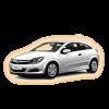 Коврики Opel Astra 2004-2010 в салон кузова H