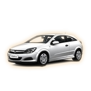 Opel Astra (H) 2004-2010