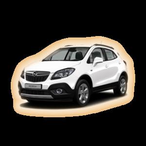 Opel Mokka 2012-
