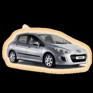 Peugeot 308 (4A) 2008-2013