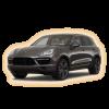 Коврики Porsche Cayenne 2010-и выше года в салон кузова 958