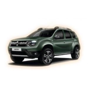 Renault Duster (HSA,M)2015 -