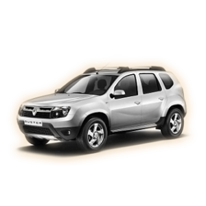 Renault Duster (HSA,M) 2010-2018