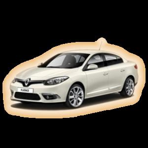 Renault Fluence (L30R,T) 2009-