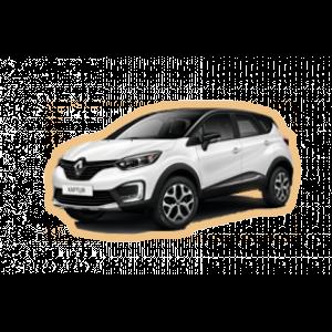 Renault Kaptur 2016 -