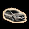 Коврики Renault Logan 2013-и выше в салон кузова L8
