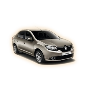 Renault Logan (L8) 2013-