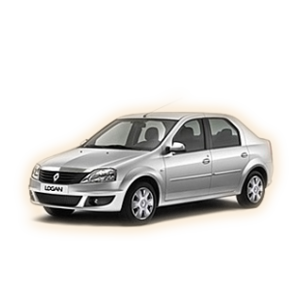 Renault Logan (LSOG) 2004-2012