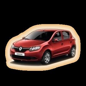 Renault Sandero II (BS12) 2013-