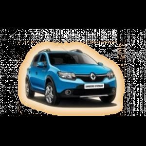 Renault Sandero Stepway II (5S) 2015-