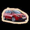 Коврики Seat Altea FR 2004-2015 в салон кузова 5P
