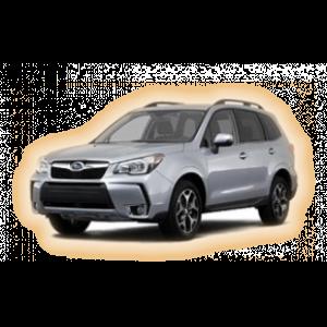 Subaru Forester (SJ)2012-2018