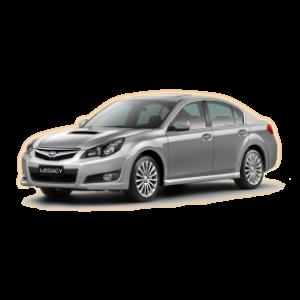 Subaru Legacy 2009-2013