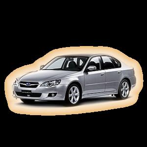 Subaru Legacy BL, BP 2004-2009