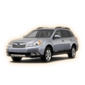 Subaru Outback 2009-2014
