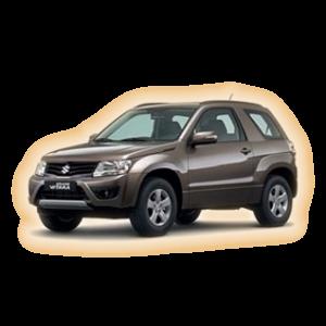 Suzuki Grand Vitara (JT) 2005-