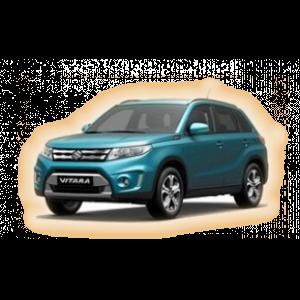 Suzuki Vitara (LY) 2015 -