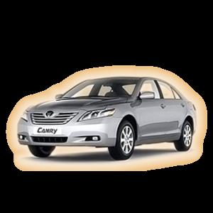 Toyota Camry (V40) 2006-2011