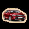 Коврики Toyota Camry 2014-2017 в салон кузова V55