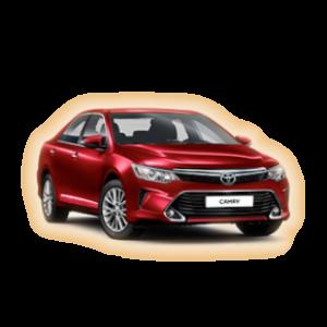 Toyota Camry (V55) 2014-2017