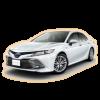 Коврики Toyota Camry 2017-и выше в салон кузова XV70