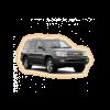 Коврики Toyota Land Cruiser 100 1998 – 2007