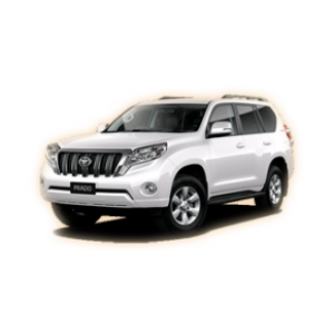 Toyota Land Cruiser Prado 150,2013-