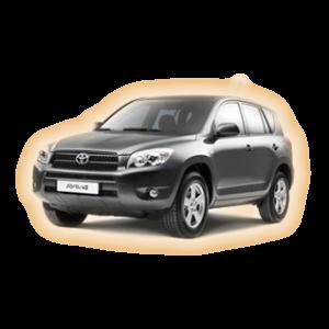 Toyota Rav 4 (XA30) 2006-2012