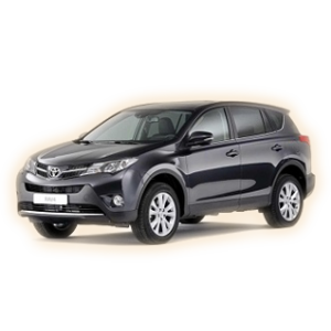 Toyota Rav 4 (IV) (XA40) 2013-2018