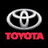 Коврики в салон автомобилей Toyota