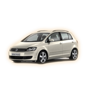 Volkswagen Golf Plus 2005-2009