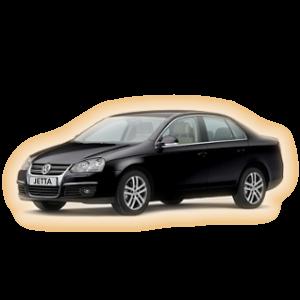Volkswagen Jetta (MK5) 2006-2010