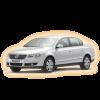 Коврики Volkswagen Passat 2005-2011 в салон кузова B6