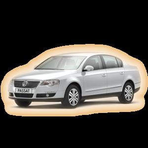 Volkswagen Passat B6 2005-2011