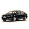 Коврики Volkswagen Passat 2011-2014 в салон кузова B7