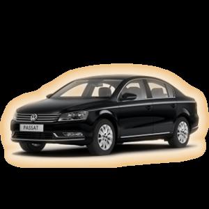 Volkswagen Passat B7 2011-2014