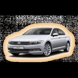 Volkswagen Passat B8 2015 –