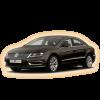 Коврики Volkswagen Passat CC 2009-2016 в салон кузова 358
