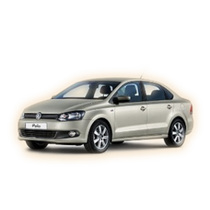 Volkswagen Polo Sedan (602,612) 2010-