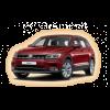 Коврики Volkswagen Tiguan 2017-и выше в салон кузова AD1,MK2