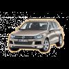 Коврики Volkswagen Touareg 2010-2018 в салон кузова NF,7P5