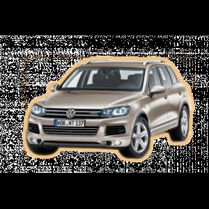 Volkswagen Touareg (NF,7P5) 2010-2018
